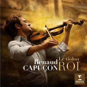 Renaud Capucon - Le Violon Roi (2016) (4CD Box Set)