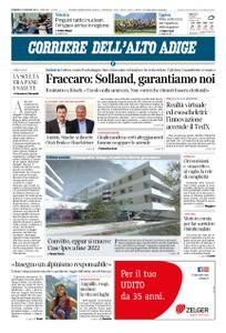 Corriere dell'Alto Adige – 19 maggio 2019
