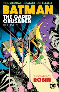 Batman - The Caped Crusader v02 (2019) (digital) (Son of Ultron-Empire