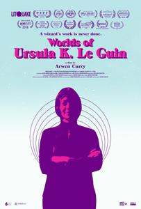 PBS - American Masters: Worlds of Ursula K. Le Guin (2019)
