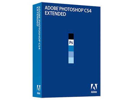 Adobe Photoshop CS4 ME 11.0 Extended