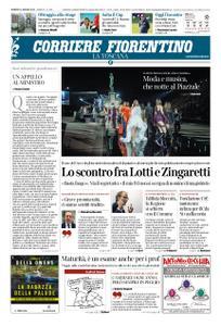 Corriere Fiorentino La Toscana – 14 giugno 2019