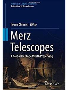 Merz Telescopes: A global heritage worth preserving [Repost]