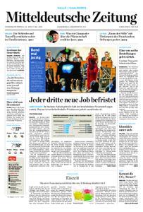 Mitteldeutsche Zeitung Weißenfelser Zeitung – 30. April 2019