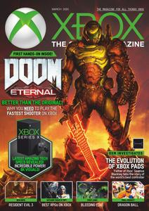 Xbox: The Official Magazine UK - March 2020