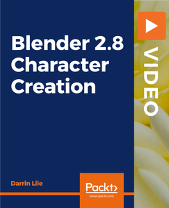 Blender 2.8 Character Creation