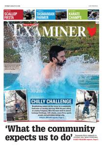 The Examiner - August 5, 2019