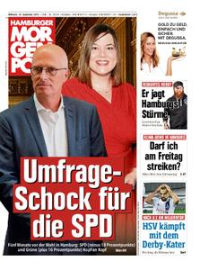 Hamburger Morgenpost – 18. September 2019