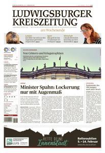 Ludwigsburger Kreiszeitung LKZ - 06 Februar 2021