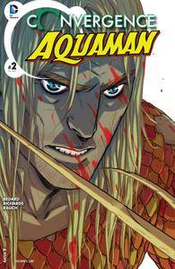 Convergence - Aquaman 002 2015 Digital