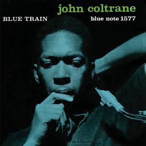 John Coltrane - Blue Train (1957) [Analogue Productions, 2008]