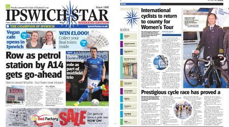Ipswich Star – January 17, 2020