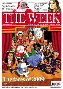 The Week - 26 December 2009