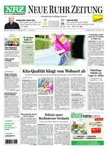 NRZ Neue Ruhr Zeitung Essen-Postausgabe - 29. August 2017