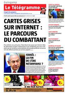 Le Télégramme Guingamp – 19 septembre 2019