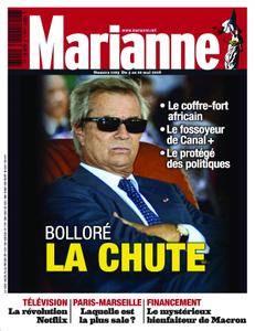 Marianne - 04 mai 2018