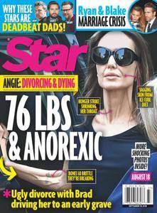 Star Magazine USA - September 10, 2018