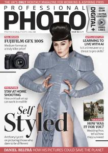 Professional Photo - Issue 183 - 29 April 2021