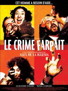 (Comedie) Le Crime Farpait [DVDrip] 2005
