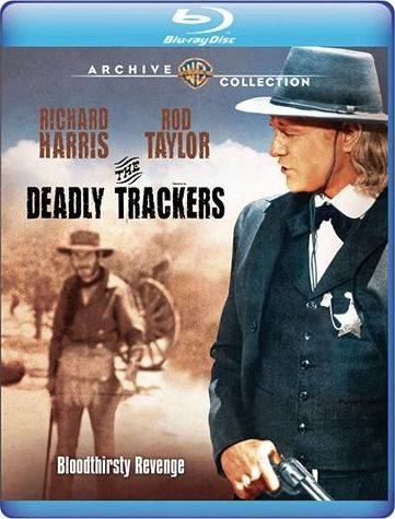 The Deadly Trackers (1973)