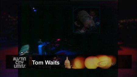 Tom Waits - Austin City Limits 1978 (2015) [HDTV 720p]