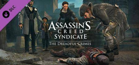 Assassin's Creed Syndicate - The Dreadful Crimes (2016)