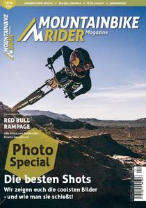 Mountainbike Rider – Dezember 2018