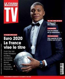 TV Magazine - 6 Juin 2021
