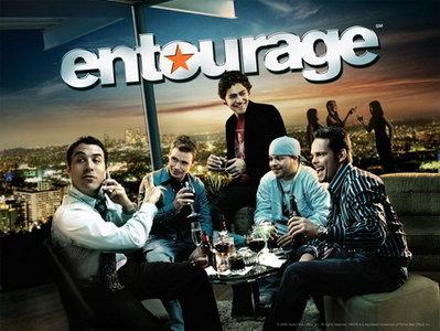 Entourage S07E08