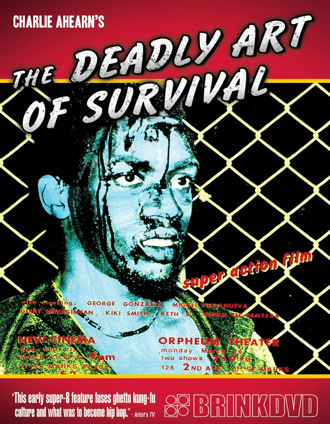 The Deadly Art of Survival (1979)