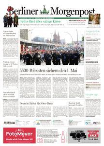 Berliner Morgenpost – 02. Mai 2019