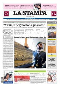 La Stampa Imperia e Sanremo - 10 Febbraio 2020