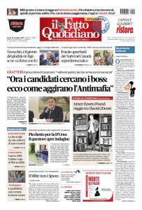Il Fatto Quotidiano - 20 Novembre 2017