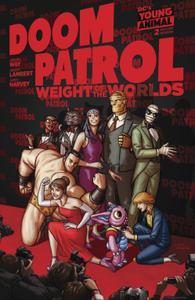 Doom Patrol-Weight of the Worlds 002 2019 Digital Zone
