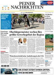 Peiner Nachrichten - 05. Mai 2018