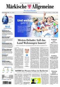 Märkische Allgemeine Westhavelländer - 18. Juni 2019