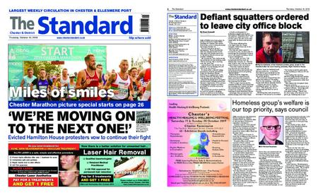 The Standard Chester & District – October 10, 2019