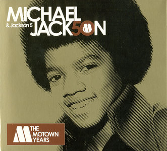Michael Jackson & Jackson 5 - The Motown Years: 50 Best Songs (2008) 3CD Box Set [Re-Up]