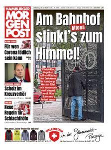 Hamburger Morgenpost – 30. Juli 2020