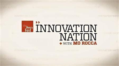 CBC - Innovation Nation: Series 1 (2016)