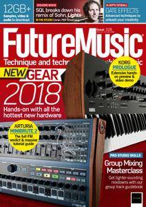Future Music - March 2018
