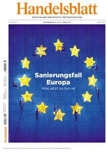 Handelsblatt - 12. April 2019