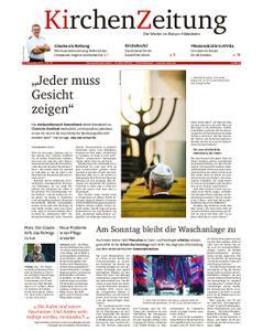 KirchenZeitung - Die Woche im Bistum Hildesheim – 24. November 2019
