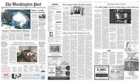 The Washington Post – September 02, 2019