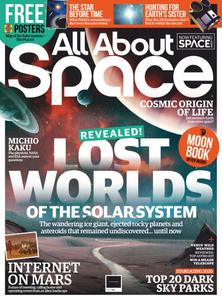All About Space - March 2020