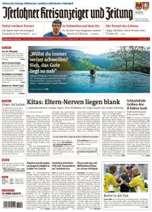 Iserlohner Kreisanzeiger – 13. Mai 2020