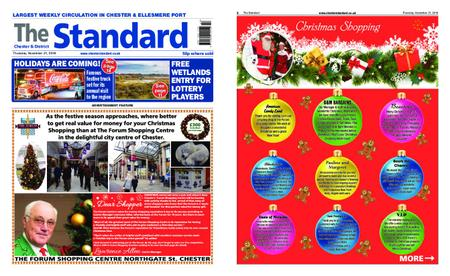 The Standard Chester & District – November 21, 2019