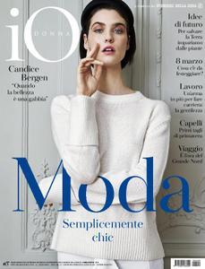 Io Donna del Corriere della Sera – 02 marzo 2019