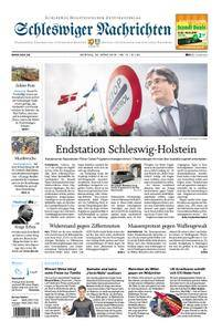 Schleswiger Nachrichten - 26. März 2018