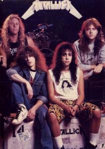 Metallica: SHM-CD Collection (1983-2013)